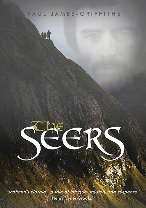 The Seers - a book by Paul James Griffiths